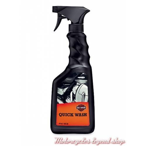 Produit de nettoyage Quick Wash Harley-Davidson
