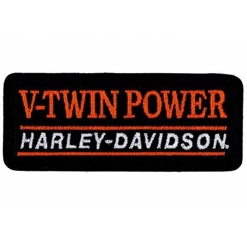 Patch V-twin Power