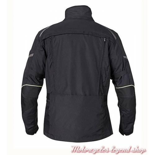 Blouson textile Endeavour, homme, Tritex waterproof, noir, 3M, Triumph MTPS14115