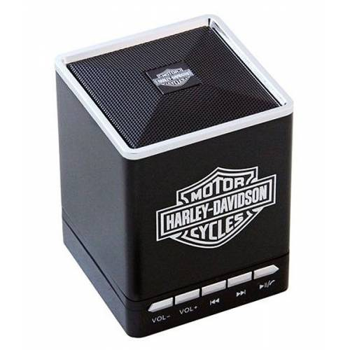 Enceinte Bluetooth Bar & Shield Harley-Davidson