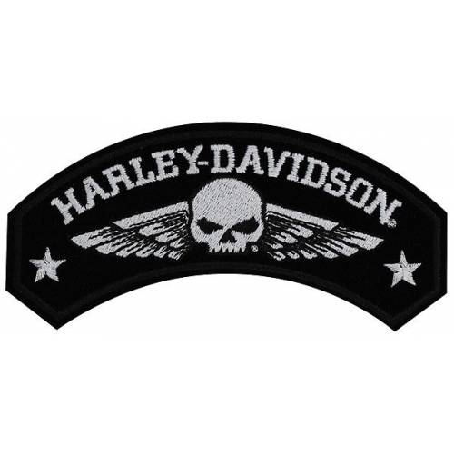 Patch Military Wings