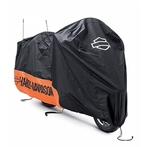 Housse de moto pour stockage intérieur/extérieur pour Touring