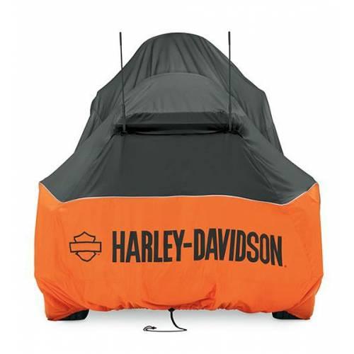 Housse pour stockage intérieur, pour Trike, Harley-Davidson 93100021