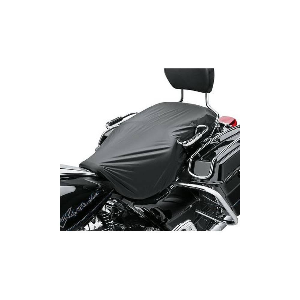 Housse de selle imperm able motorcycles legend shop for Housse moto harley davidson
