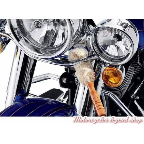 Kit de 3 brosses de nettoyage, Harley-Davidson 94844-10