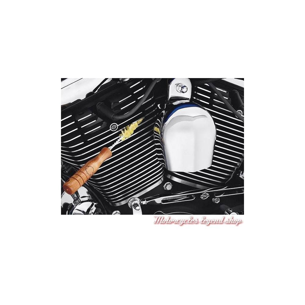 kit de brosses de nettoyage harley davidson motorcycles legend shop. Black Bedroom Furniture Sets. Home Design Ideas