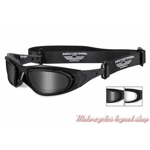 Lunettes Ranger 2 optiques Harley-Davidson