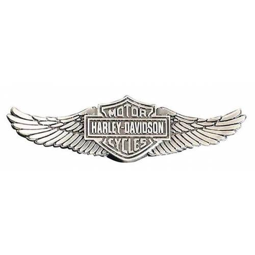 Pin's Straight Wings Harley-Davidson