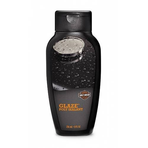 Polish et étanchéifiant Glaze, 3 en 1, flacon 236 ml, Harley-Davidson 93600079