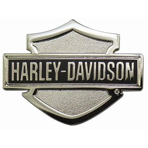 Pin's Bar & Shield Harley-Davidson