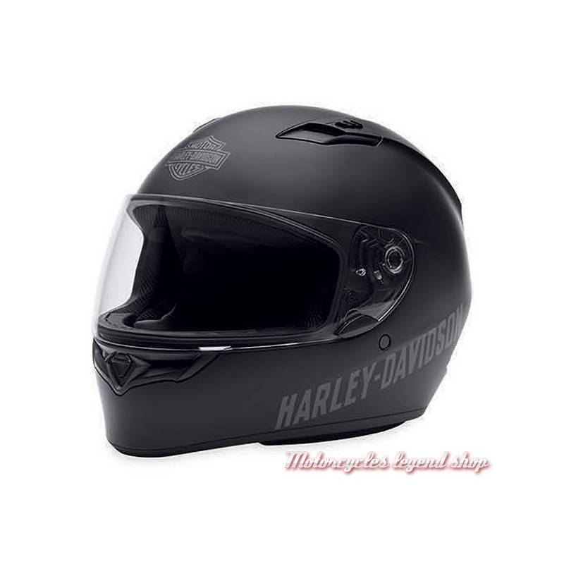 Casque Int 233 Gral Fulton Harley Davidson Motorcycles