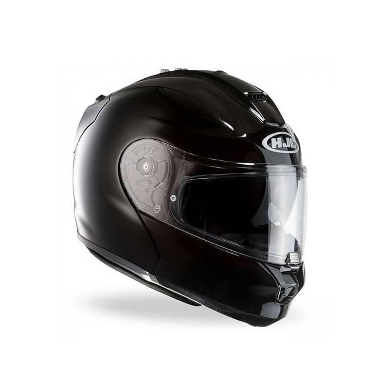 casque modulable rpha max evo noir metal hjc motorcycles legend shop. Black Bedroom Furniture Sets. Home Design Ideas