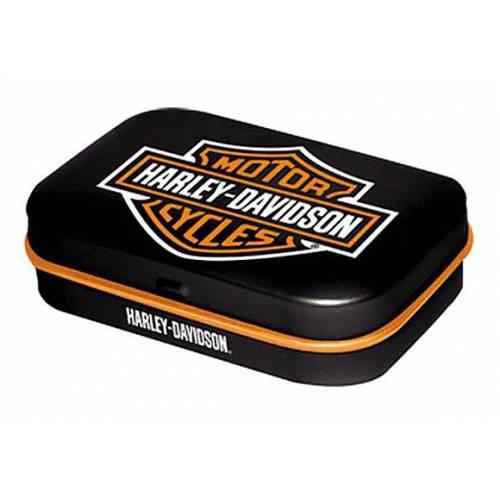 Boite de pastilles mentholées Bar & Shield Harley-Davidson