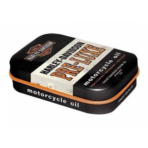 Boite de pastilles mentholées Pre-Luxe Harley-Davidson