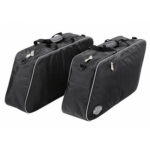 Bagages de sacoches Premium Harley-Davidson