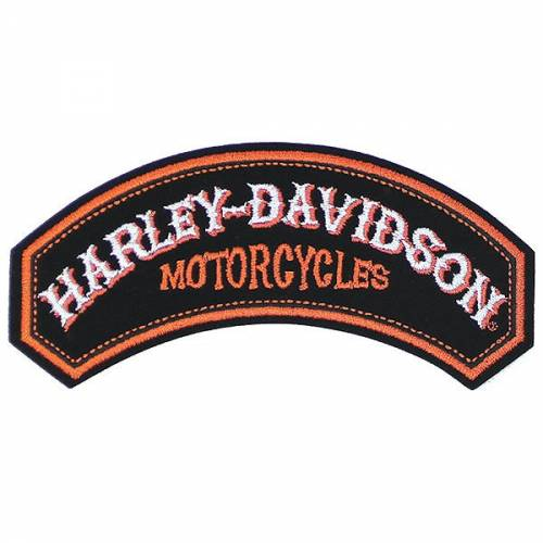 Patch Performance Power Harley-Davidson