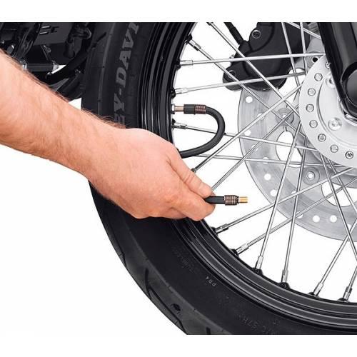 Extension d'embout de valve Harley-Davidson 42300009