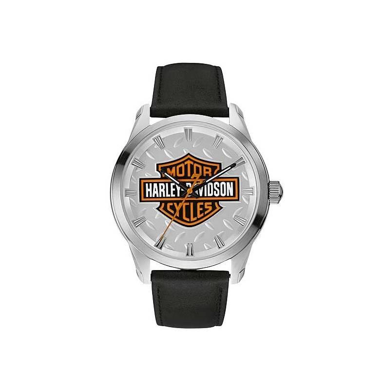 Montre Decals Harley Davidson homme Motorcycles Legend shop