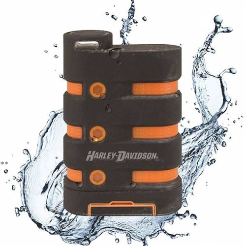 Batterie de secours waterproof Harley-Davidson