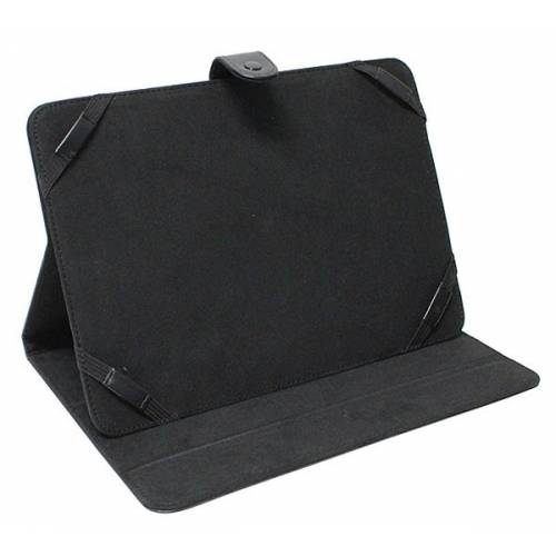 "Etui universel Tablette 7-8"" Flame, rotation 360°, angles élastiques, noir, Harley-Davidson 6908"