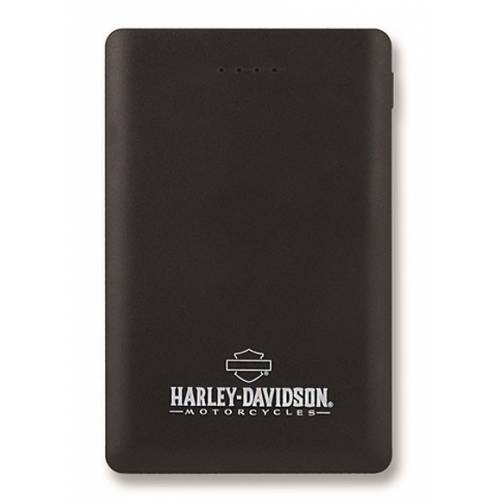 Batterie de secours H-D, port USB, 3000 mAh, Harley-Davidson 7781