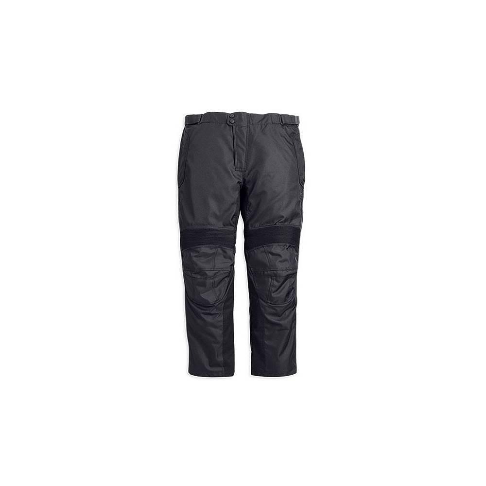 Pantalon textile waterproof homme, homme, 3M réfléchissant, noir, polyester, Harley-Davidson 98236-13VT