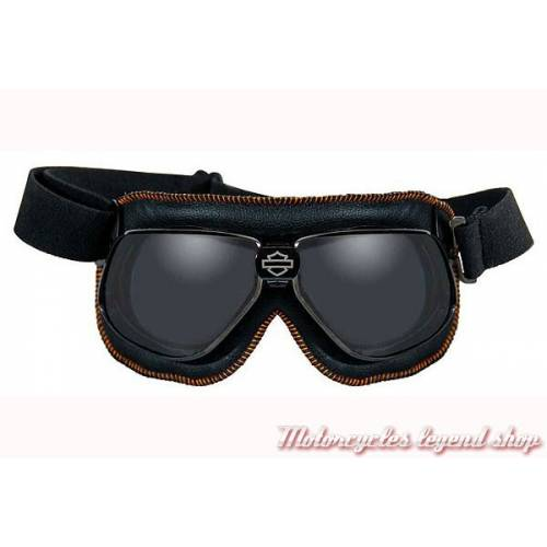 Lunettes HD Rally Harley-Davidson