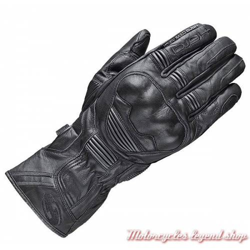 Gants cuir Touch Held homme