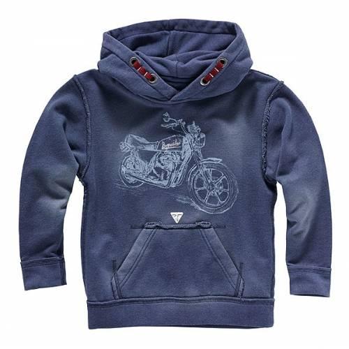 Sweatshirt Detroit Triumph enfant