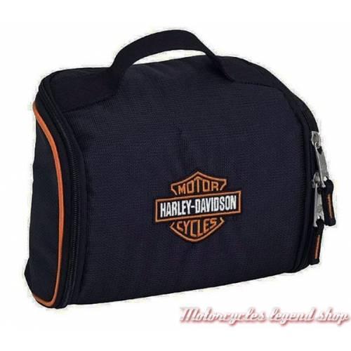 Trousse de toilette textile Harley-Davidson