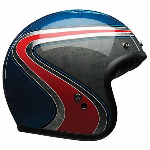 Casque Custom 500 Airtrix Heritage Bell