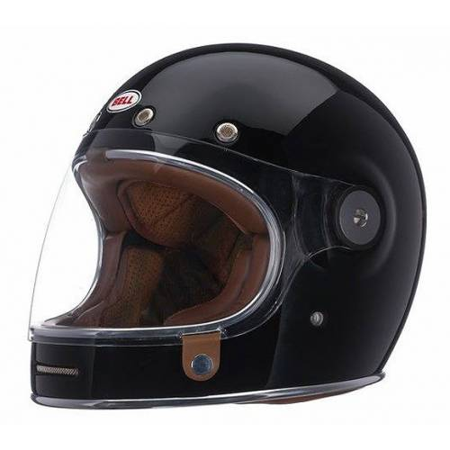Casque Bullit Solid Black Bell