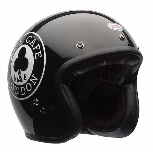 Casque Custom 500 SE Ace Cafe Bell