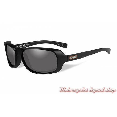 Lunettes solaire Throttle Harley-Davidson