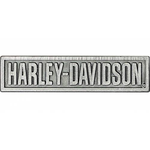 Pin's Harley-Davidson