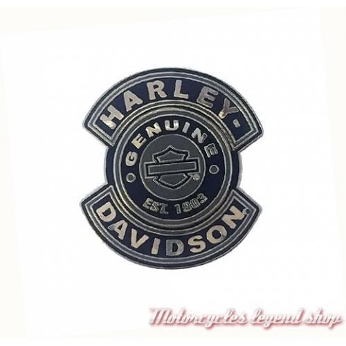 Pin's Genuine Harley-Davidson