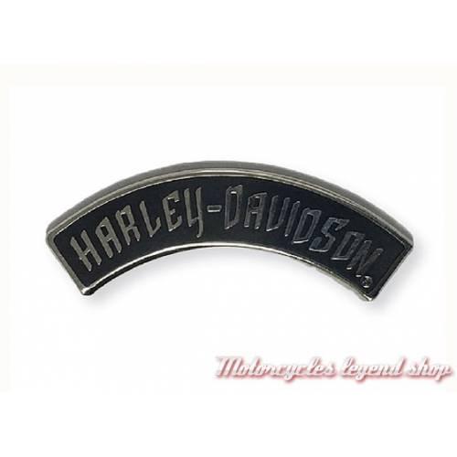 Pin's Rocker Harley-Davidson