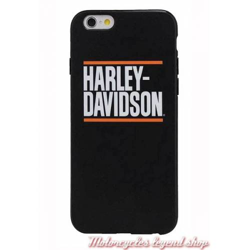 Coque iPhone 7 Harley-Davidson