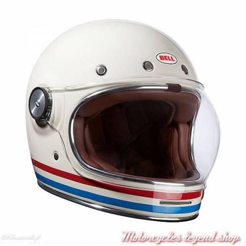 vente de casques moto bell custom 500 bullit vintage pour hommes et femmes motorcycles. Black Bedroom Furniture Sets. Home Design Ideas