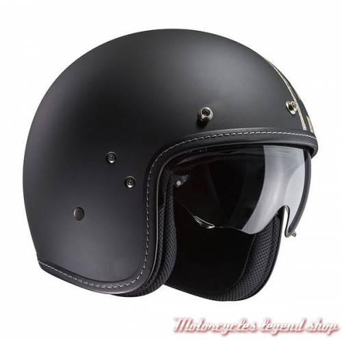 Casque Jet FG-70s Burnout HJC