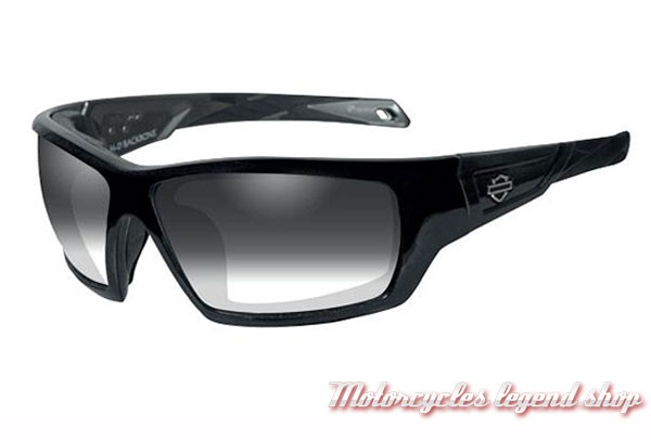 Lunettes jour nuit Backbone Harley-Davidson - Motorcycles Legend shop fe27bef5da6d