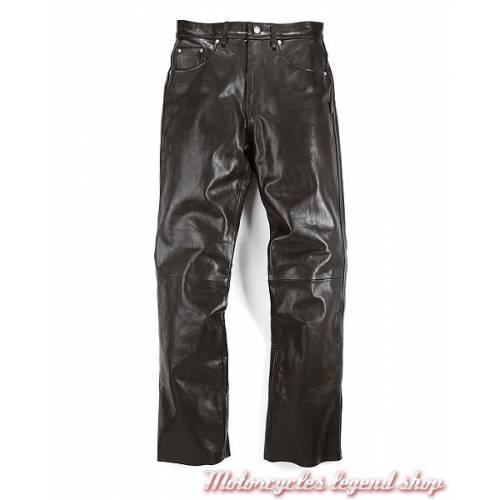 Pantalon Corden cuir Helstons homme
