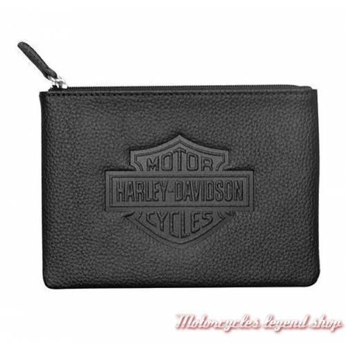Porte monnaies Bar & Shield Harley-Davidson