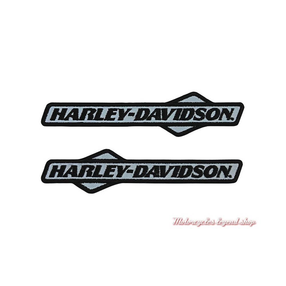 Patch Tank Graphic Harley-Davidson