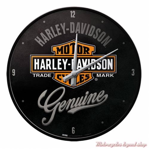 Horloge Genuine Harley-Davidson