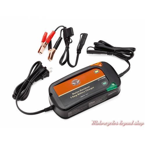 Chargeur de batterie Harley-Davidson 66000042