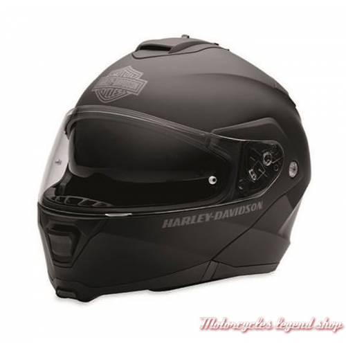 Casque modulable Capstone Harley-Davidson