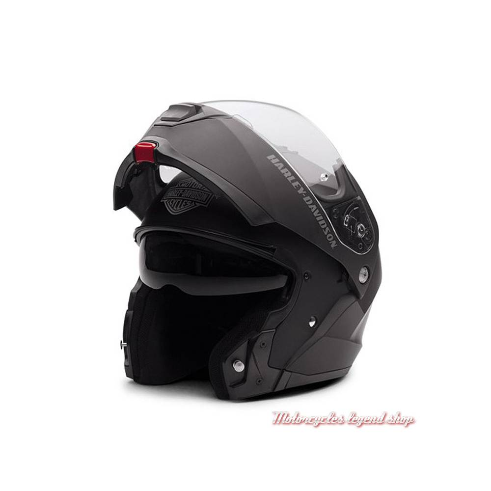 casque modulable capstone harley davidson motorcycles legend shop. Black Bedroom Furniture Sets. Home Design Ideas