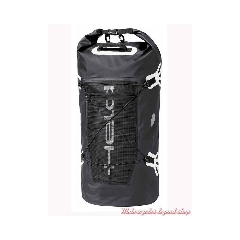 Sac Voyageur Held, étanche, noir, 40 litres, 4332-00/14