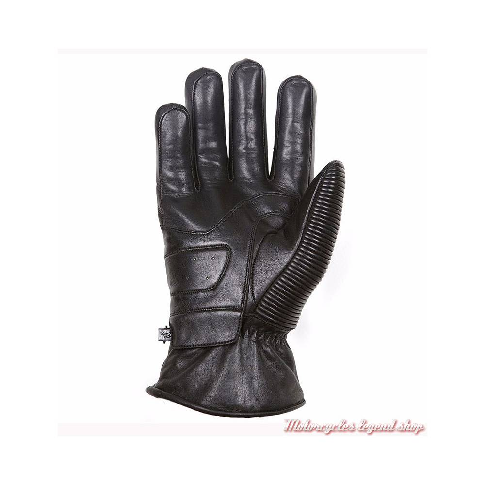 3dd4bf78ace98 Gant cuir Camaro hiver Helstons homme - Motorcycles Legend shop